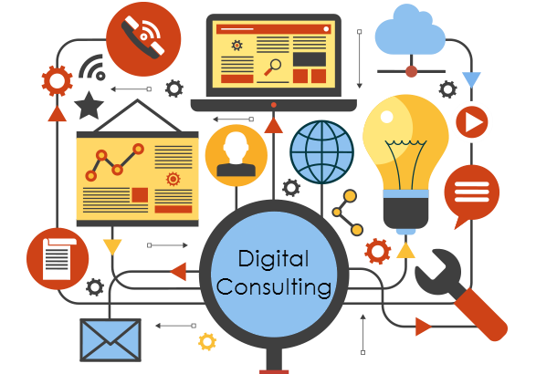 KRYPTTON Digital Consulting