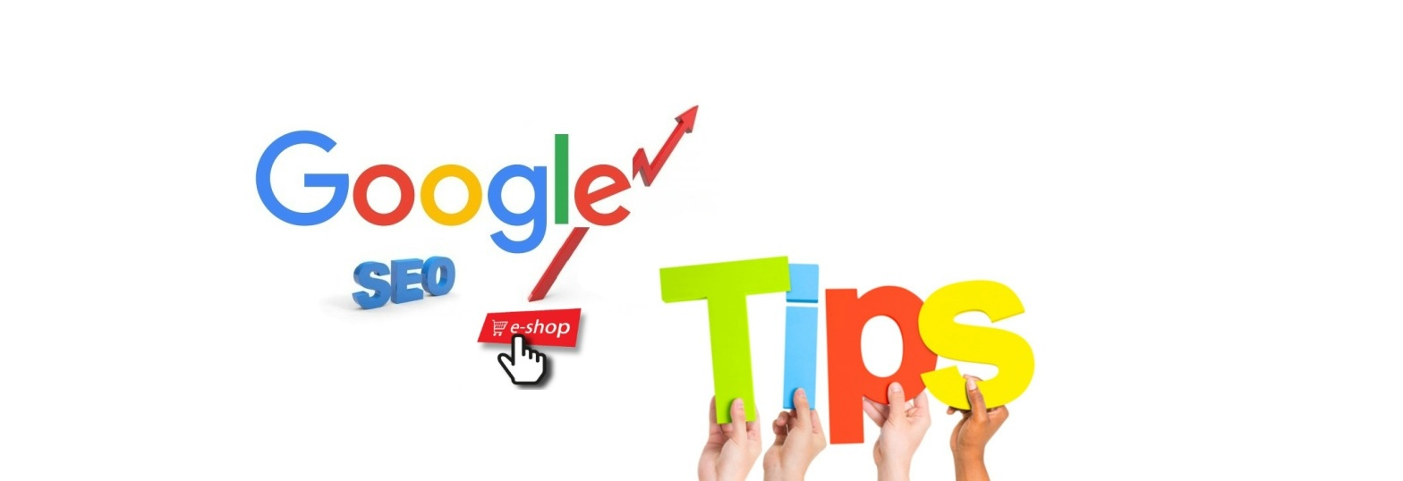 E-shop SEO Tips